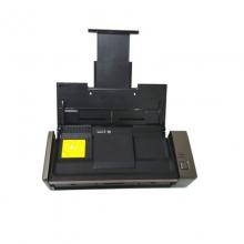 中晶(microtek)FileScan 2120c 自动馈纸双面扫描仪