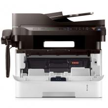三星(SAMSUNG ) SL-M2876HN 多功能一体机(打印 复印 扫描 传真)
