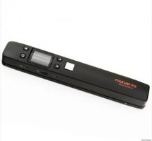 方正 Z9 A4 彩色便携式手持扫描仪
