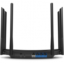 TP-LINK  TL-WDR7300 1750M 6天线双频无线路由器