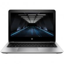 惠普(HP) ProBook 430 G4 13.3英寸便携笔记本电脑 (i3-7100U 4G 500G 指纹识别 无线蓝牙 Win10)银色