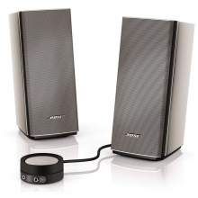 Bose Companion 20多媒体扬声器系统 电脑音箱