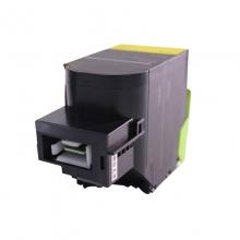 利盟(Lexmark) CS310DN/CS410DN彩色原装粉盒(708Y黄色)