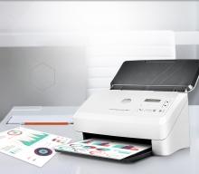 惠普(HP) 7000 s3 Scanjet Enterprise 7000 s3馈纸式扫描仪