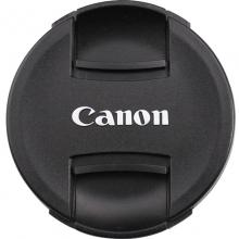 佳能(Canon) E-52II 原装原厂镜头盖 52mm 适用于EF-M 18-55mm镜头