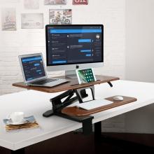 乐歌 H3S 站立办公升降电脑桌