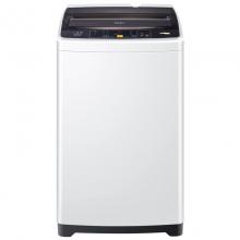 海尔((Haier)) EB65M2JD 6.5公斤全自动洗衣机 灰色