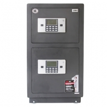 得力(deli) 3616 3C电子保险柜