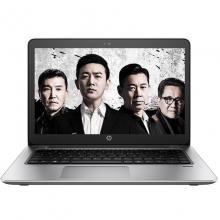 惠普(HP)  ProBook 440 G4 14英寸商务笔记本电脑 指纹识别 I3-7100U 4G 500G 2G独显 LED