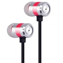 纽曼(Newsmy) MX670 入耳式手机 铁灰色
