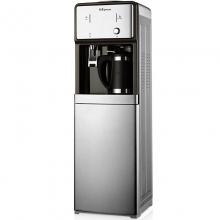 沁园 YL9661W 立式家用即热式沸腾胆温热型饮水机 银色