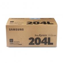 三星(SAMSUNG ) 原装粉盒(MLT-D204L) 打印5000页