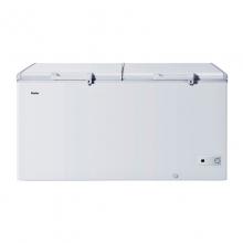 海尔((Haier)) BC/BD-429HK 卧式单温冰柜 429L