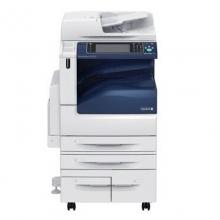 富士施乐(FujiXerox) DocuCentre-V  c3373cps 彩色数码复合机+C3型小册子装订器