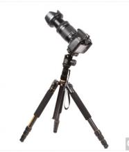 轻装时代 Q999S 旅游单反数码相机三脚架