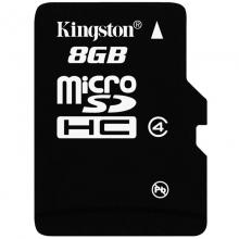 金士顿(Kingston) 8GB SD卡存储卡 CLASS4