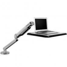 乐歌 W72 站立式笔记本电脑支架