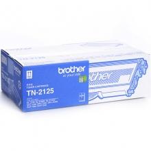 兄弟(brother) TN-2125原装粉盒