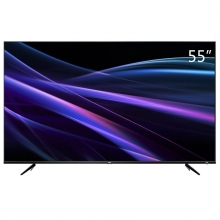 TCL(TCL) 55P6 TCL电视55P6 55寸4K