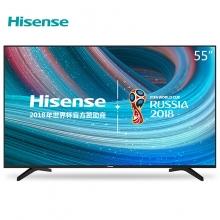 海信 LED55N3000U 55英寸4K超高清智能液晶电视