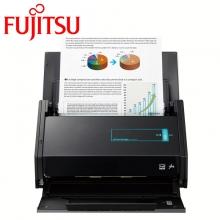 富士通 ScanSnap ix500 高速自动双面A4扫描仪
