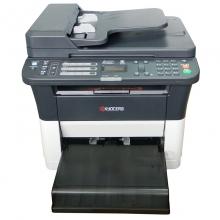 京瓷(KYOCERA) FS-1125MFP 多功能一体机(打印 复印 扫描 传真)