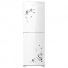美的(Midea) MYR927S-W 立式温热型  双封闭门饮水机