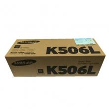 三星(SAMSUNG ) 原装大容量彩色硒鼓  (CLT-K506L 黑色)