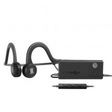 韶音(AfterShokz) AS451 骨传导运动耳机(玛瑙黑)