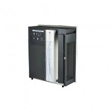 布鲁雅尔(Blueair) 207E 空气净化器   Smokestop复合滤芯