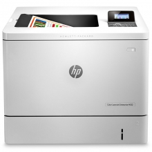惠普(HP) M552dn Color LaserJet Ent M552dn企业级彩色激光打印机