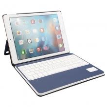 AESIR AJSL100122-9.7 Aesir iPad蓝牙键盘保护套 蓝色