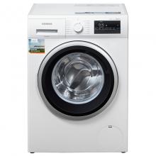 集怡嘉(Gigaset) WM12P2R08W 滚筒洗衣机 8公斤
