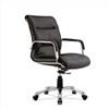 昊丰 KY-8020 办公椅(环保皮)黑色
