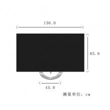 夏普(SHARP) LCD-60UG30A 60英寸 4K超高清智能网络液晶平板电视