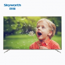 创维 55G6B  4K超高清电视 智能网络液晶平板电视机 防蓝光护眼电视