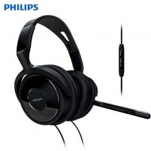 飞利浦(PHILIPS) SHM6500 头戴式耳机
