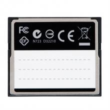 东芝(TOSHIBA) 单反相机内存卡 CF卡 150M 1000X(128G)