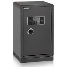 齐心(COMIX) BGX-M/D-78I 钢七连电子密码保管箱 高78CM