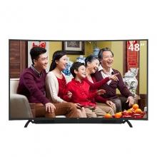 TCL(TCL) L48P1S-CF TCL电视L48P1S-CF 48寸LED高清电视
