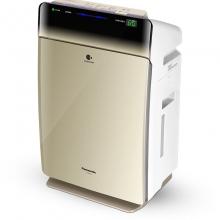 松下(panasonic) F-VXG70C-N 加湿型家用空气净化器
