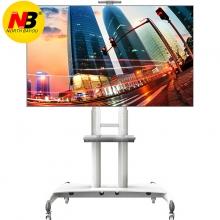 NB AVA1800-70-1P (55-80英寸)通用液晶电视移动挂架