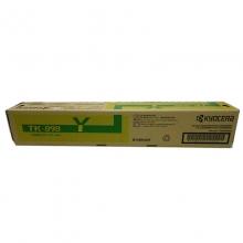 京瓷(KYOCERA) TK-898 碳粉 黄色