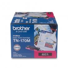 兄弟(brother) 彩色原装粉盒(TN-170M红色)