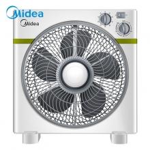 美的(Midea) KYT30-15AW 台式转页扇