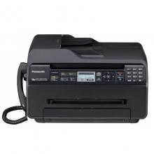 松下(panasonic) KX-MB1665CNB 多功能一体机(打印 复印 扫描 传真)
