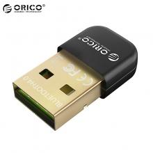 奥睿科(ORICO) BTA-403 USB蓝牙适配器4.0接收器  (黑色)