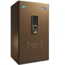 虎牌 3C豪悦系列-78型 指纹密码保险柜 78cm 睿智金