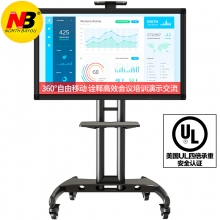 NB AvA1500-60-1P 电视机支架