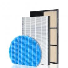 夏普(SHARP) KC-CD30-W 全套空气净化器滤网
